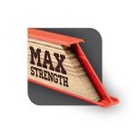 MaxStrength