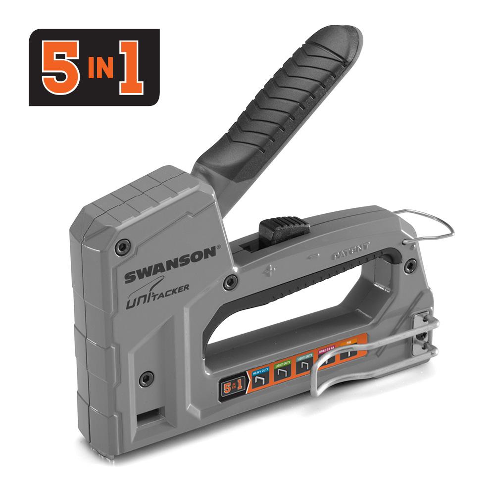 5-in-1 Swanson Unitacker