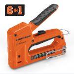 6-1 Unitacker® Aluminum Staple Gun
