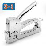 3-in-1 Multi-Function Unitacker