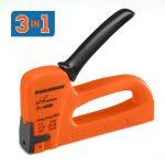 3-1 Swanson Multi-Function Unitacker® Plastic Staple Gun